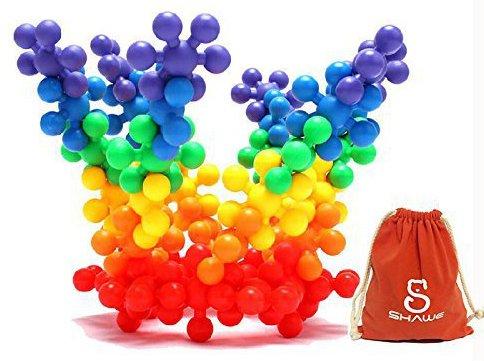 SHAWE Kids Building Block Toy