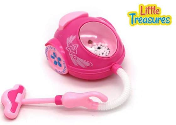 Little Treasures Pretend and Play Mini Cleaning Appliance