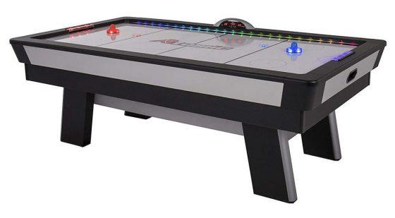 Atomic Top Shelf 7.5' Air Hockey Table