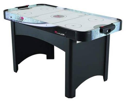Redline Acclaim 4.5' Air Powdered Hockey Table with 110V Motor