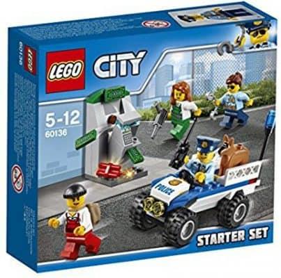 City Police Starter Set