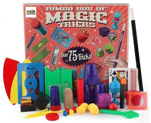 3 Bees & Me Deluxe Magic Kit Set