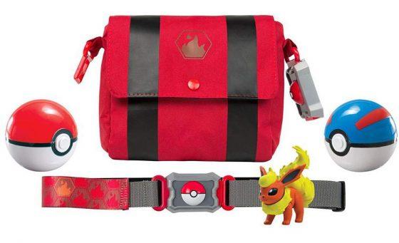 TOMY Pokémon Complete Trainer Kit