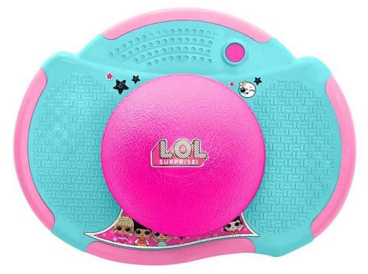 L.O.L Surprise Pogo-It toy