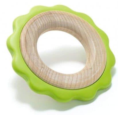 BeginAgain Ring Teether