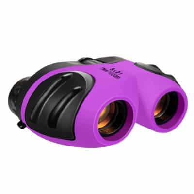 Dreaming Box Compact Shockproof Binoculars