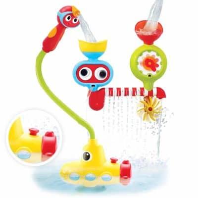 Yookidoo Bath Toy - Submarine Spray Station