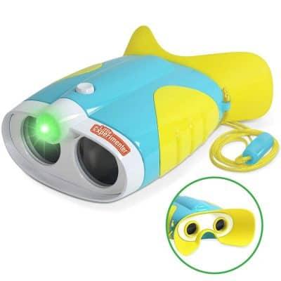 Little Experimenter Night vision Binoculars
