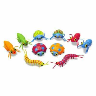 Melissa & Doug Sunny Patch Bag of Bugs