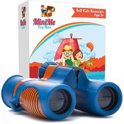 MiniMe Toy Box Kids Binoculars