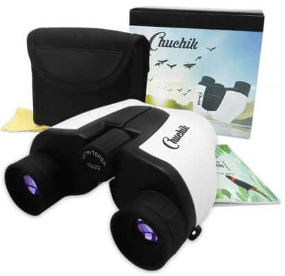 Chuchik Binoculars for Kids