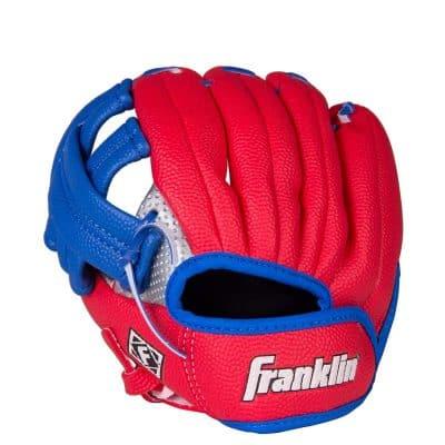 Franklin Sports Air Tech Teeball Glove
