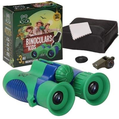 Catch Dreams Binoculars for Kids