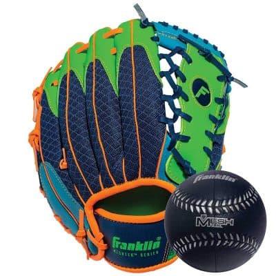 """Franklin Sports Teeball Glove 9.5"""""""
