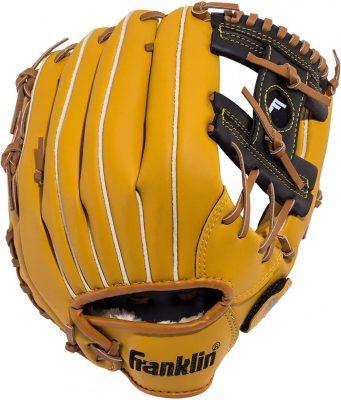 Franklin Sports Baseball Glove