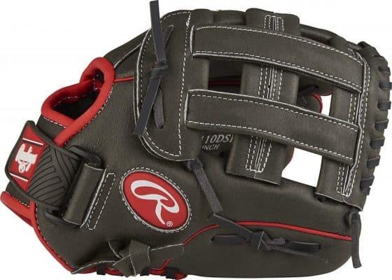 Rawlings Mark of a Pro Light Youth Baseball Glove