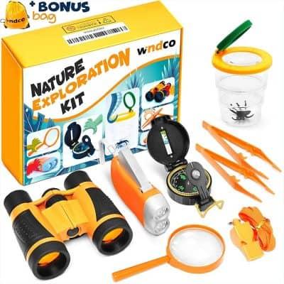 Windco Kids Explorer Kit