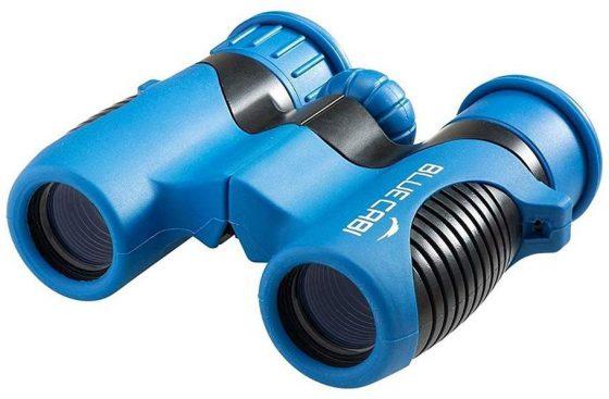 BlueCabi Shockproof 8x High-Resolution Binoculars