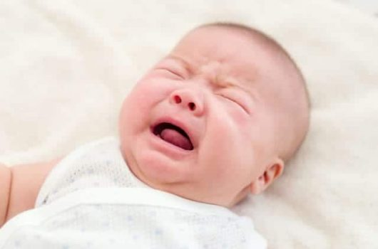 10 Common Reasons Babies Cry