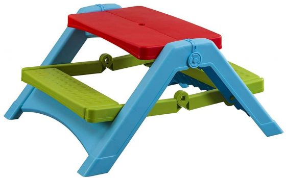 Pal Play Foldable Kids Table