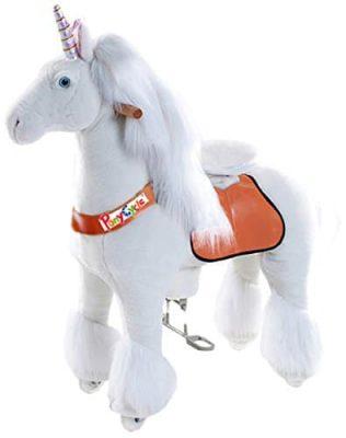 Vroom Rider X Pony Cycle