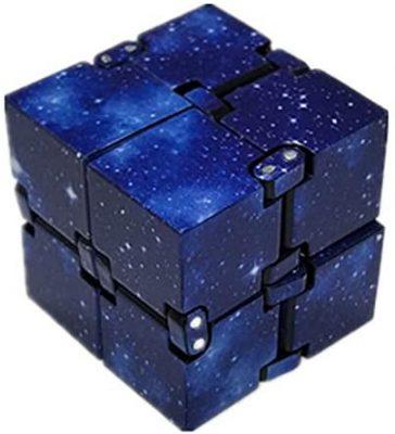 EVERMARKET Infinity Fidget Cube
