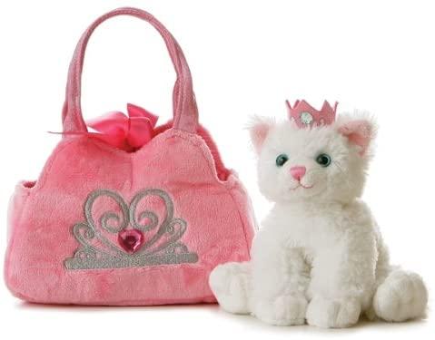 Aurora Princess Kitten Pet Carrier