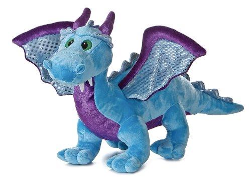Aurora World Blue Dragon