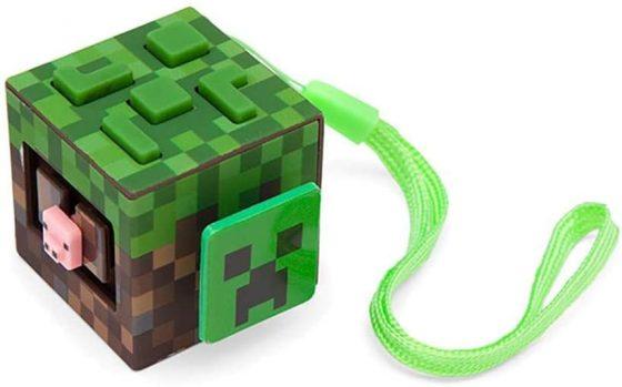 ThinkGeek Minecraft Block