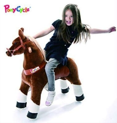 Smart Gear Pony Cycle Riding Toy Horse