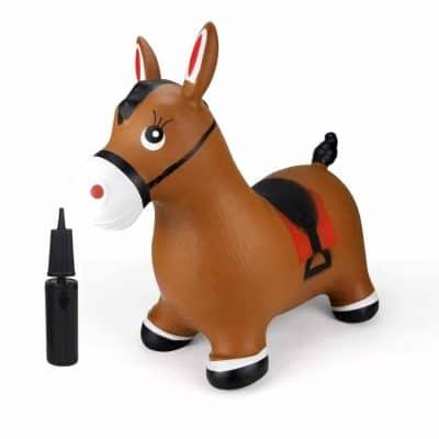 Impany Bouncy Horse Hopper