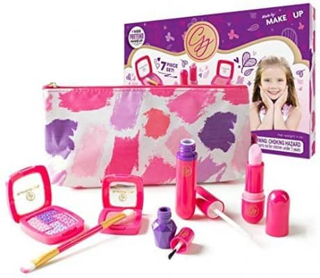 Exclusive Glamour Girl Collection Makeup Starter Set