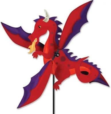 Premier Kites Whirligig Dragon Spinner