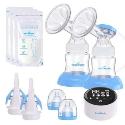 Eccomum Breastfeeding Pump