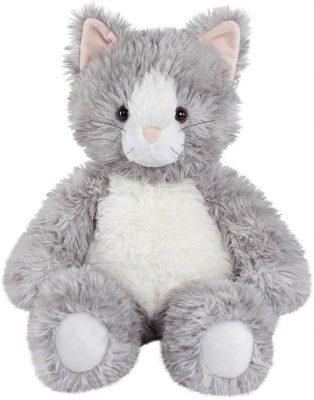 Vermont Teddy Bear Stuffed Kitten
