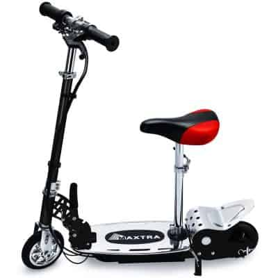 Maxtra E120 Electric Scooter