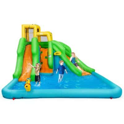 BOUNCETECH Mighty Water Pool
