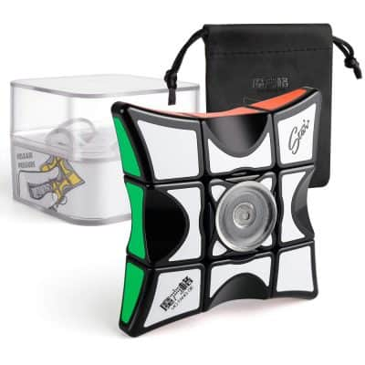 D-FantiX Fidget Spinner Cube
