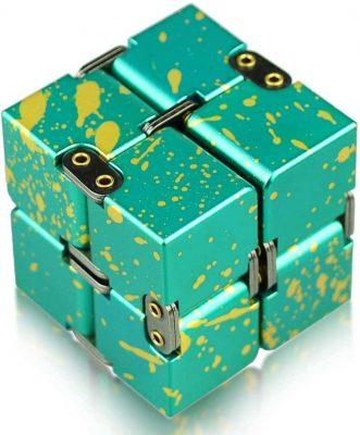 HELESIN Infinity Cube