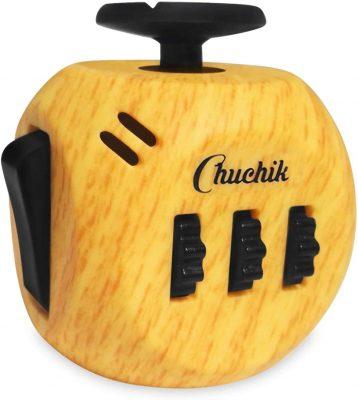 Chuchik Fidget Cube