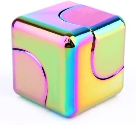 CXCASE Fidget Cube Spinner
