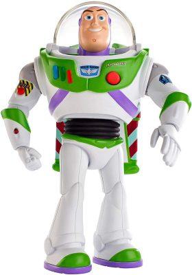 Ultimate Walking Buzz Lightyear
