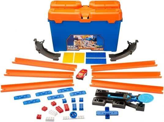 Track Builder Stunt Box
