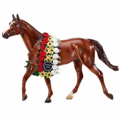 Breyer Traditional Triple Crown Winner Horse