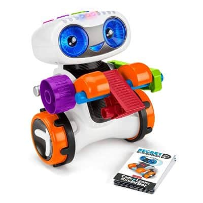 Code n' Learn Kinderbot