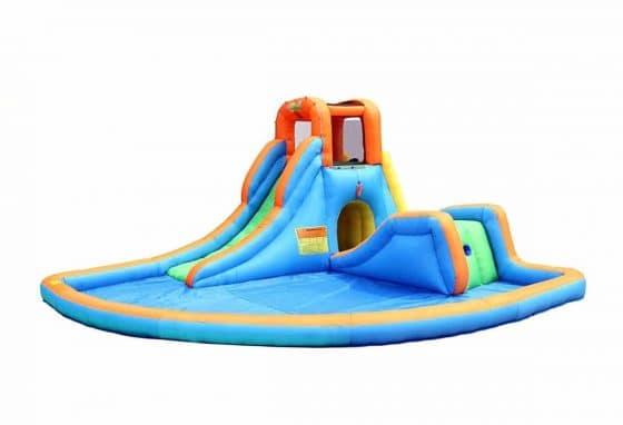 Bounceland Inflatable Cascade