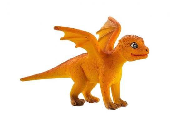MOJO Baby Fire Dragon