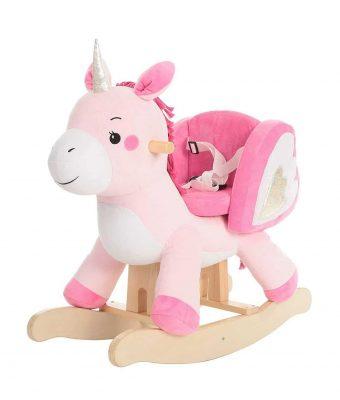 Labebe Child Rocking Horse Toy