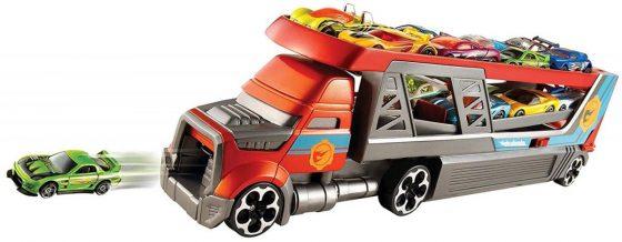 Blastin' Rig Vehicle