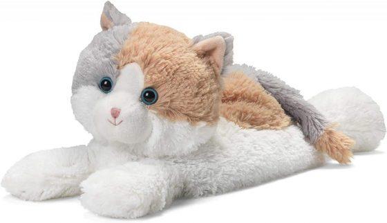 Intelex Warmies Calico Cat